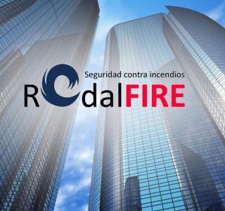RodalFIRE estrena WEB | RodalFIRE S.L.
