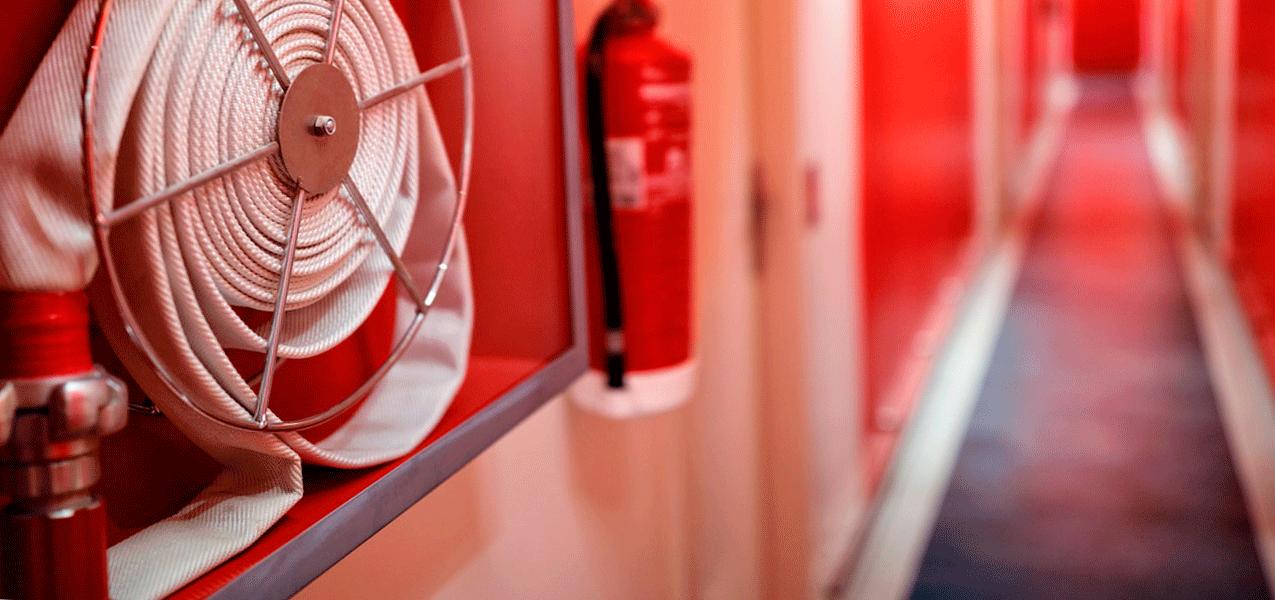Sistemas de abastecimiento de agua contra incendios - BIE | RodalFire, S.L.