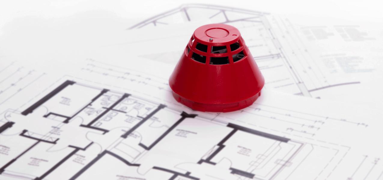 Ingeniería contra incendios - Sistemas de detección y prevención contra incendios | RodalFire, S.L.
