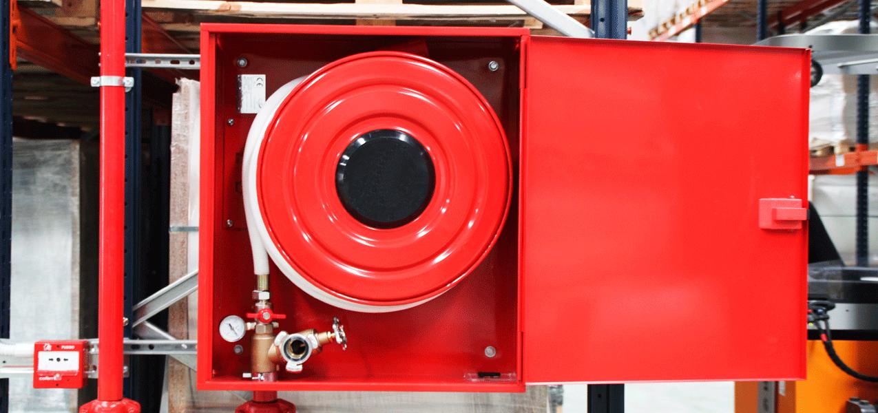 Mantenimiento de incendios - Control de BIEs 2 | RodalFire, S.L.