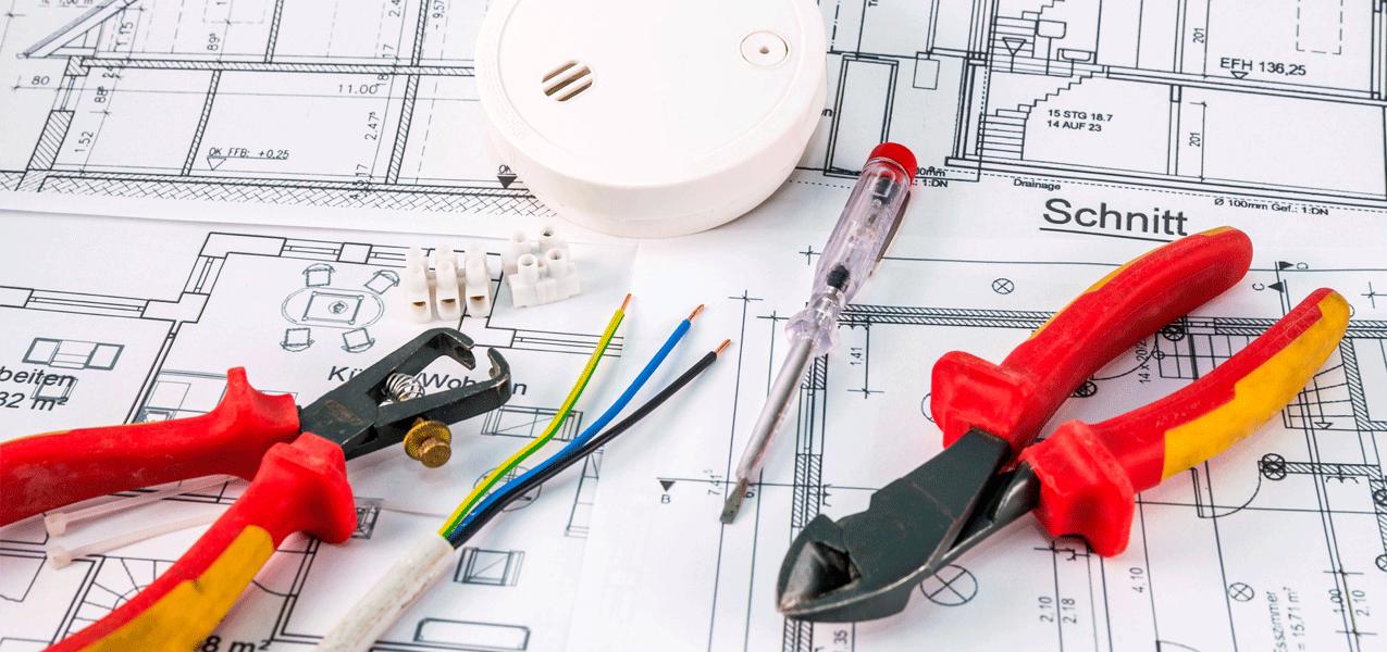 Ingeniería contra incendios - Dirección de ejecución de obra 1 | RodalFire, S.L.