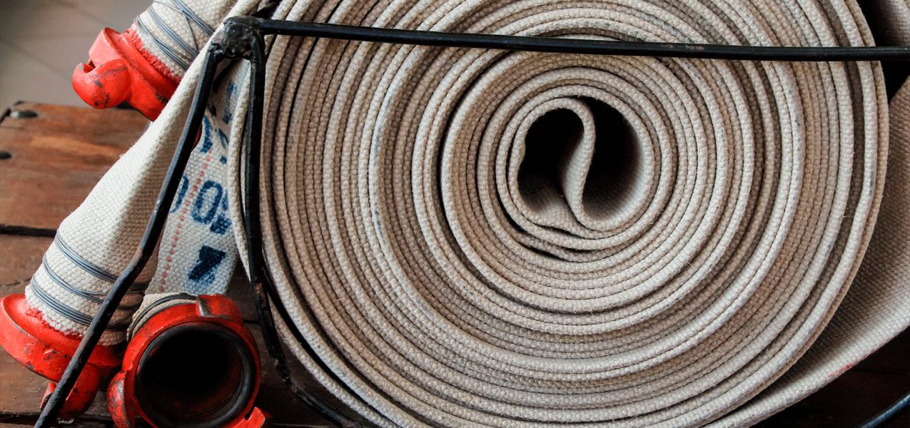 Mantenimiento de incendios - Control de mangueras contra incendios 2 | RodalFire, S.L.