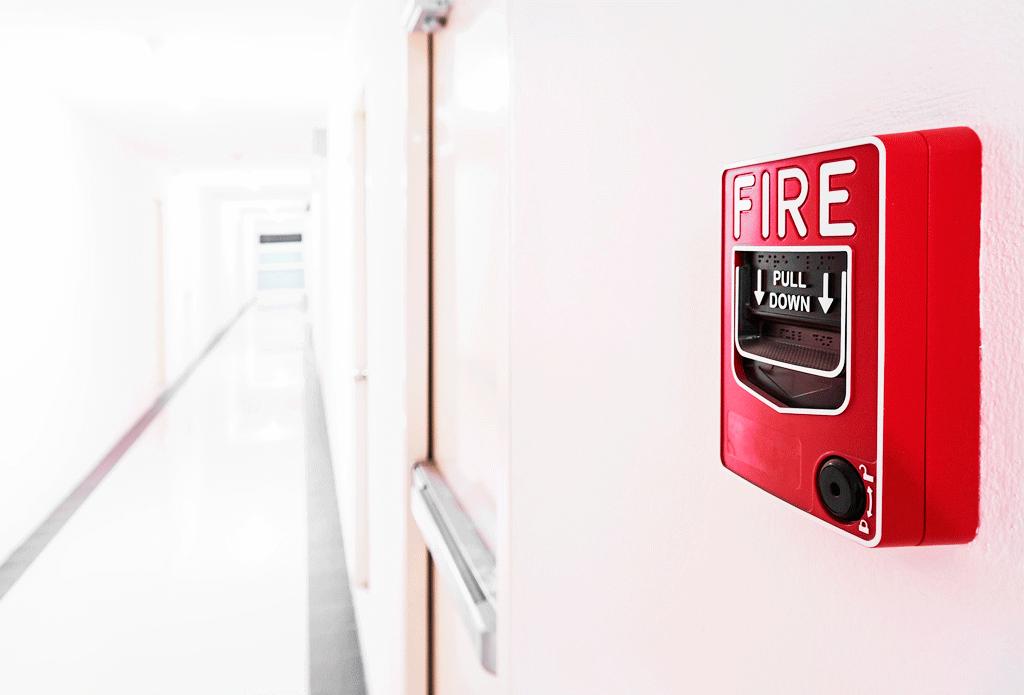 Servicios profesionales - Instalación contra incendios 1 | RodalFire, S.L.