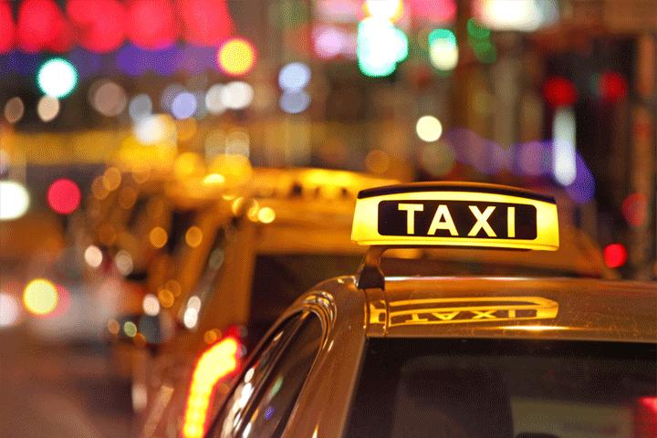 Nuestros clientes - Prevención y protección contra incendios en taxis | RodalFire, S.L.
