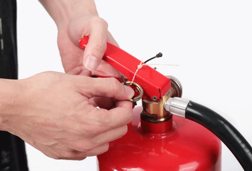 Servicios profesionales - Mantenimiento contra incendios 2 | RodalFire, S.L.