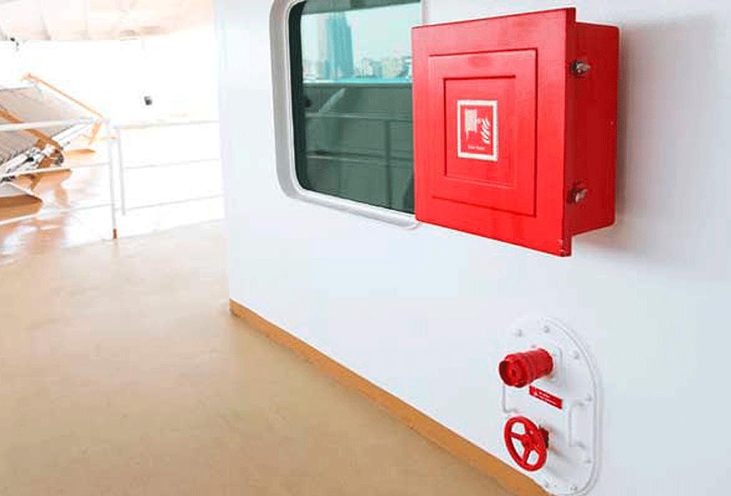 Servicios profesionales - Abastecimiento de agua contra incendios 1 | RodalFire, S.L.