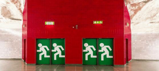 Home - Alumbrado de emergencia y señalización | RodalFire, S.L.